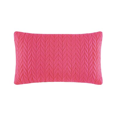Brott Boudoir Pillow Color: Pink