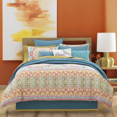 Fiona Comforter Set Size: King