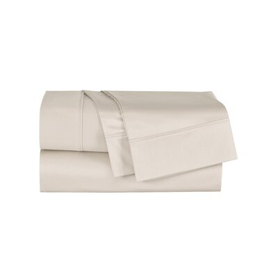 Finesse Pillow Case Size: Standard