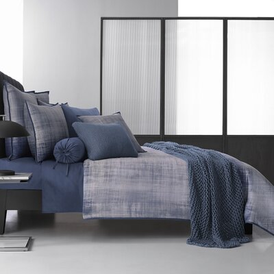 Karlee Duvet Cover Size: Full/Queen