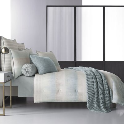 Brookfield Duvet Cover Size: King