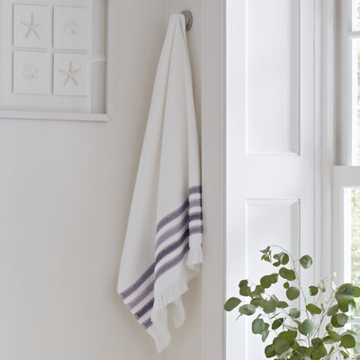 Bath Towel Color: Purple