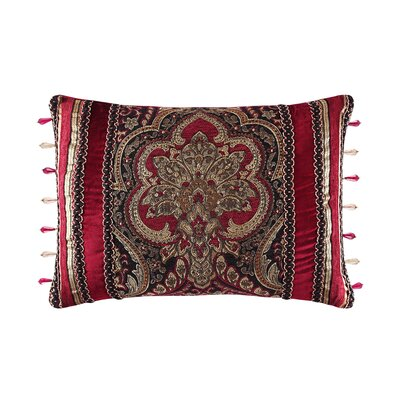 Bloomfield Boudoir Pillow