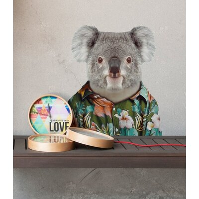 Koala Wall Decal