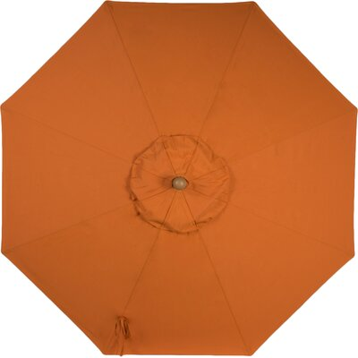 9' Sunbrella Replacement Canopy for Market Umbrella CS21804