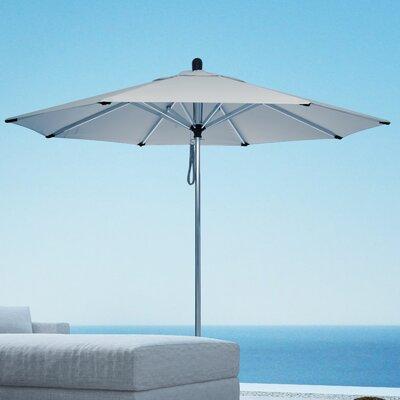 9 Coronado Sands Market Umbrella Color: Natural