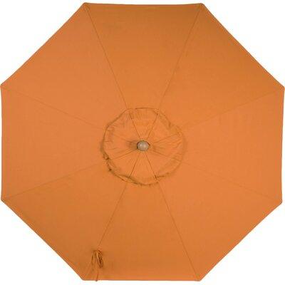 Wiechmann Push Tilt 9' Market Sunbrella Umbrella 0BC713BF8EF1442A95611D28225CF60D