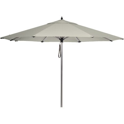 9 Coronado Sands Market Umbrella Color: Natural