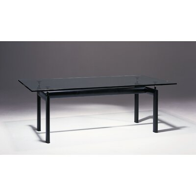 Le Corbusier 29 H x 63 W Desk Base