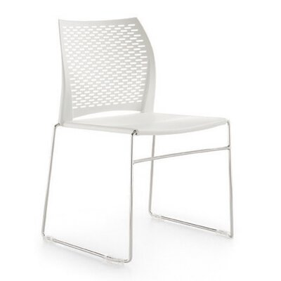 Network Sled Base Guest Chair Seat Product Picture 905
