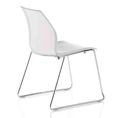 Vorte Sled Base Guest Chair Seat Product Picture 932