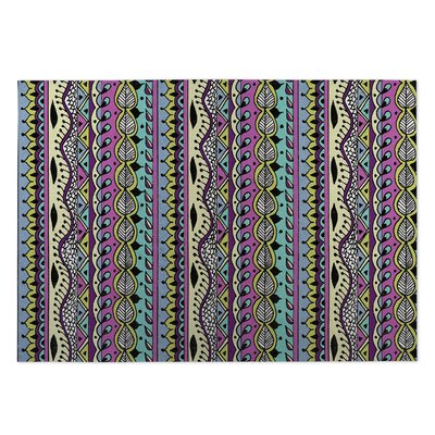 Color Dance Indoor/Outdoor Doormat