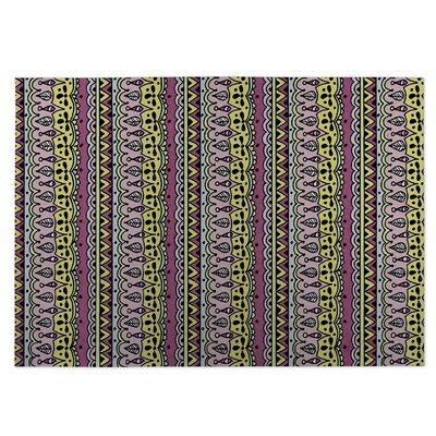 Sediments Indoor/Outdoor Doormat