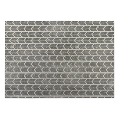 City Rain Indoor/Outdoor Doormat