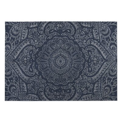 Mandala Indoor/Outdoor Doormat