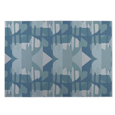 Fragments Indoor/Outdoor Doormat