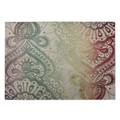 Heena Indoor/Outdoor Doormat