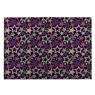 Star Spangled Indoor/Outdoor Doormat