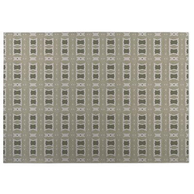 Crossroads Indoor/Outdoor Doormat Color: Tan