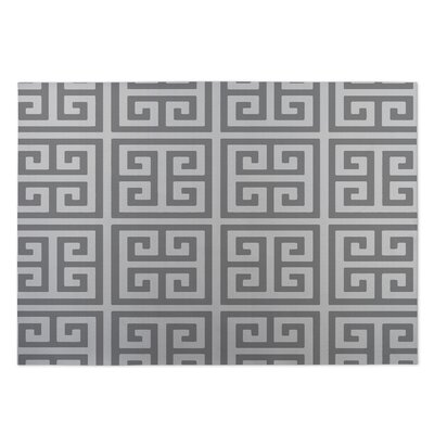 Ginger Utility Mat Rug Size: Rectangle 5 x 7