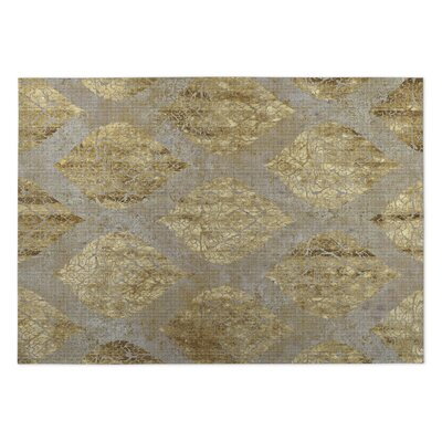 Ascent Indoor/Outdoor Doormat Color: Beige
