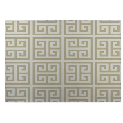 Ginger Utility Mat Mat Size: Rectangle 5 x 7