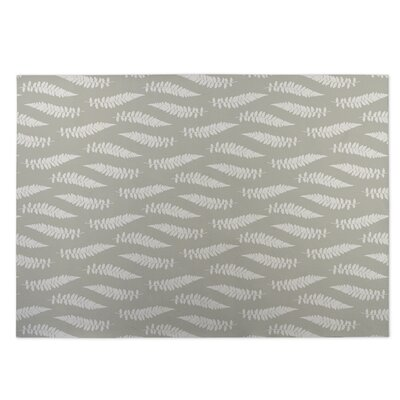 Cheerfield Gray Indoor/Outdoor Doormat Rug Size: Square 8