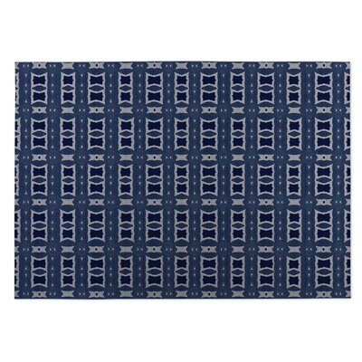 Crossroads Utility Mat Rug Size: Rectangle 8 x 10