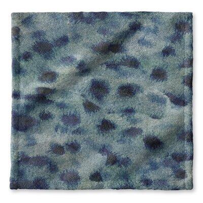 Cheetah Wash Cloth