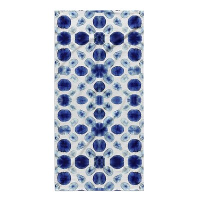 Janis Circle Bath Towel
