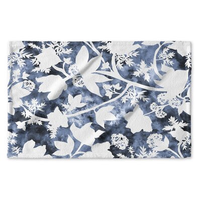 Arin Floral Hand Towel