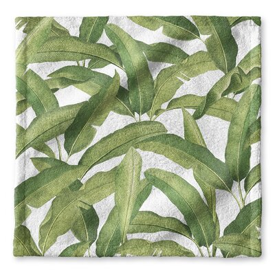 Pallavi Banana Leaves Bath Towel