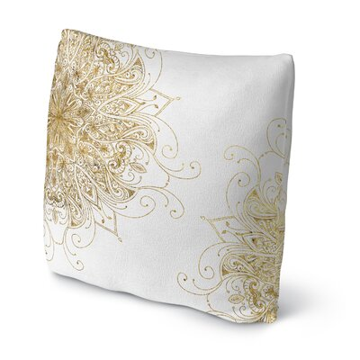 Equinox Throw Pillow Size: 16 H x 16 W x 4 D