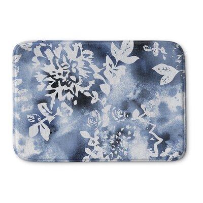 Rodick Memory Foam Bath Rug Size: 17 H x 24 W x 0.75 D