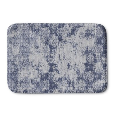 Cataleya Memory Foam Bath Rug Size: 17 H x 24 W x 0.75 D