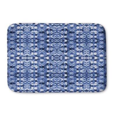 Janis Memory Foam Bath Rug Size: 24 H x 36 W x 0.75 D