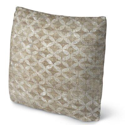 Guatalupe Fleece Throw Pillow Size: 18 H x 18 W x 4 D