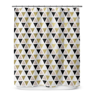 72 Shower Curtain