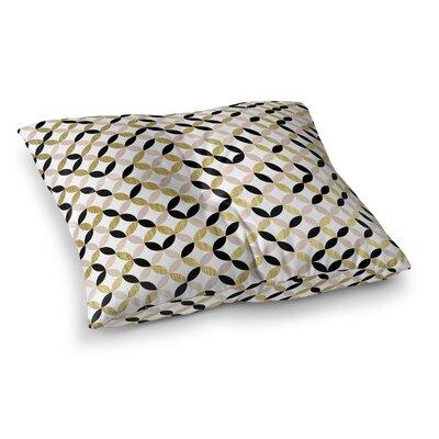 Floor Pillow Size: 23 H x 23 W x 9.5 D