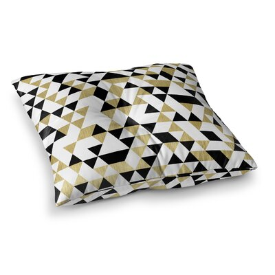 Floor Pillow Size: 26 H x 26 W x 12.5 D