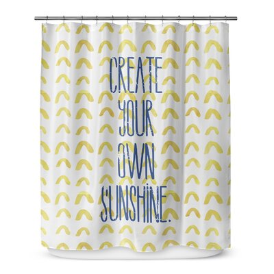 Ashlyn 72 Shower Curtain