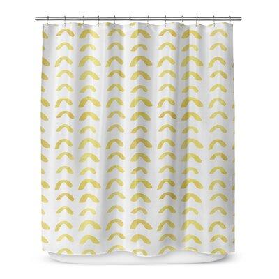 Crush 72 Shower Curtain