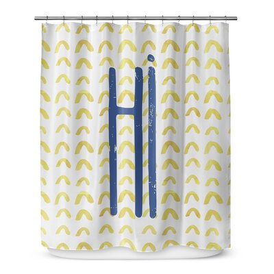 Kirsten 72 Shower Curtain