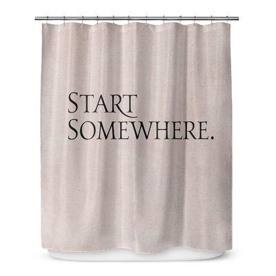 Start Somewhere 72
