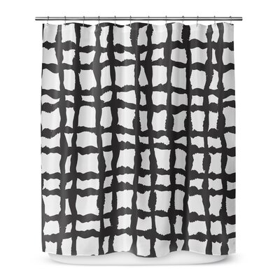 Web Shower 72 Curtain