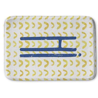 Kirsten Memory Foam Bath Rug Size: 24 W x 36 L