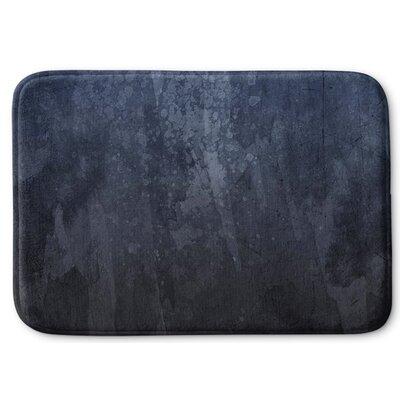 Shade Memory Foam Bath Rug Size: 17 W x 24 L