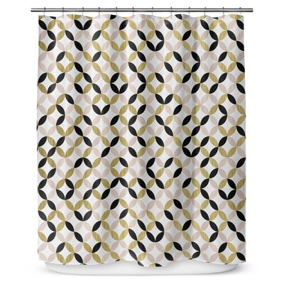 90 Shower Curtain
