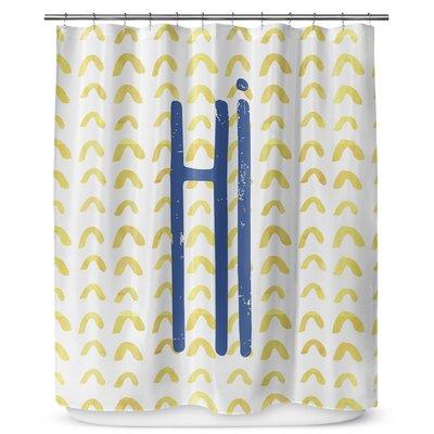 Kirsten 90 Shower Curtain