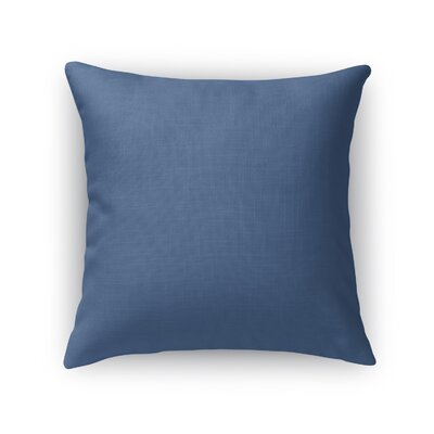 Colorfulab Accent Pillow Size: 18 H x 18 W x 5 D